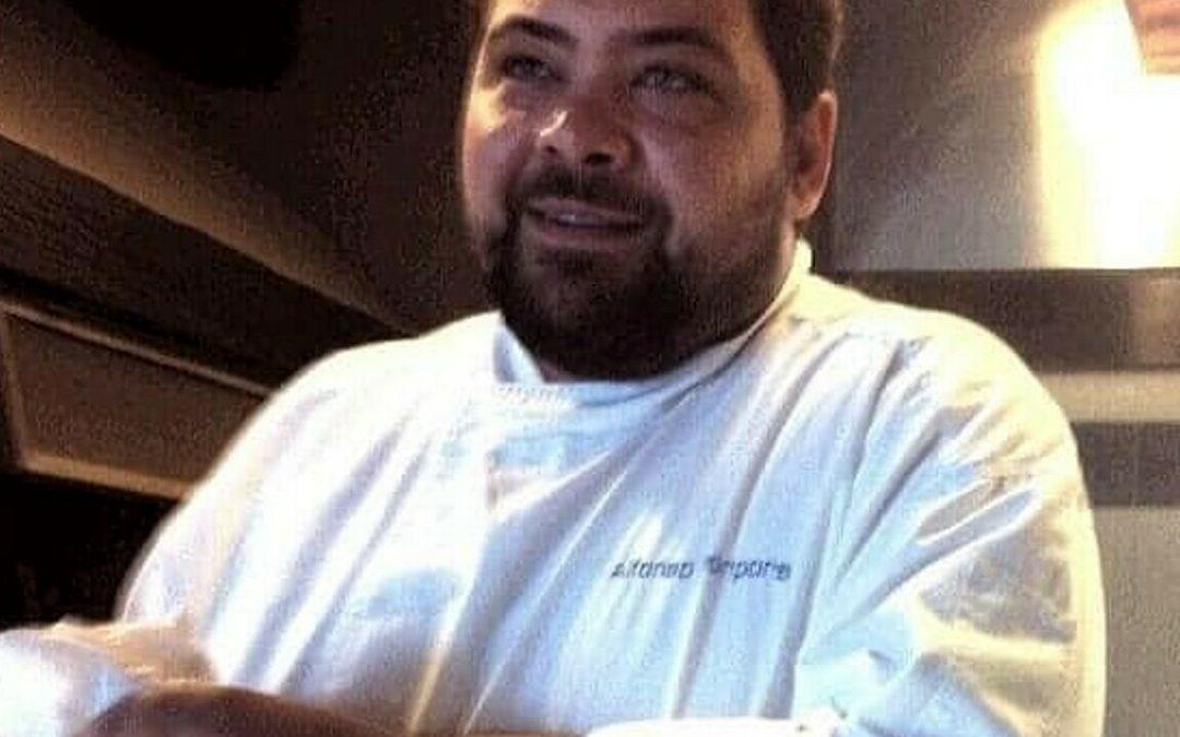 Incidente tra auto e moto a Scafati: muore lo chef Alfonso Porpora
