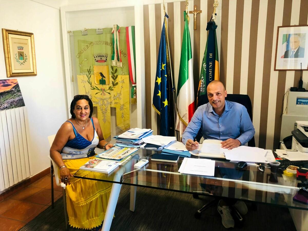Reddito di cittadinanza a Montecorvino Pugliano: il Comune attiva i progetti