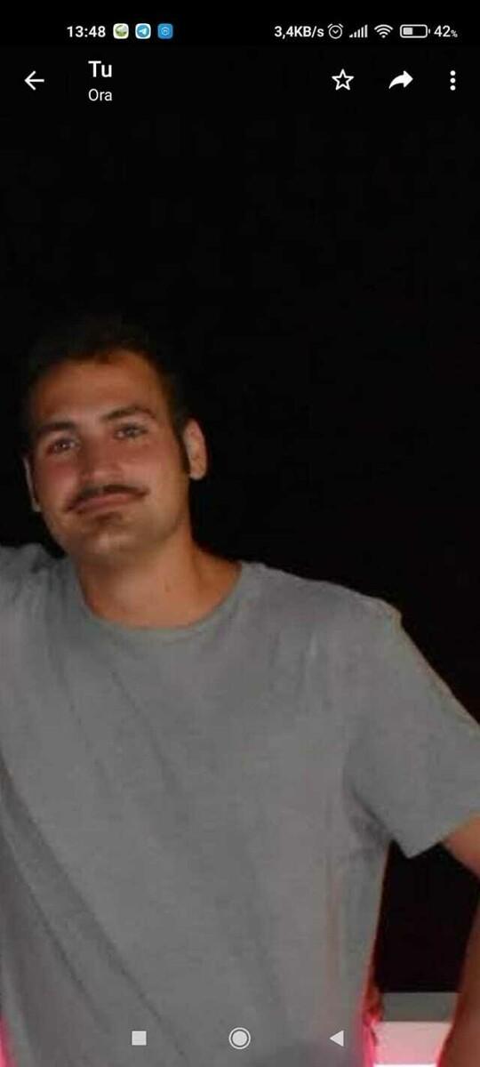 Giovane scomparso a Salerno: l'avvistamento, Guglielmo è stato a Cetara