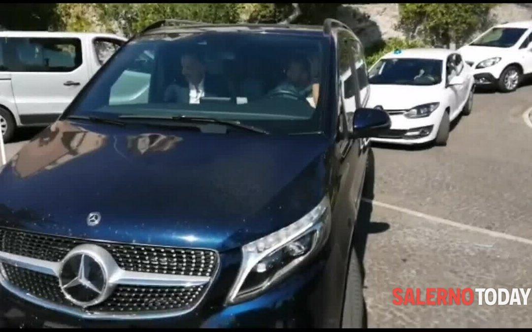 Salernitana: l'arrivo di Ribery in Costiera