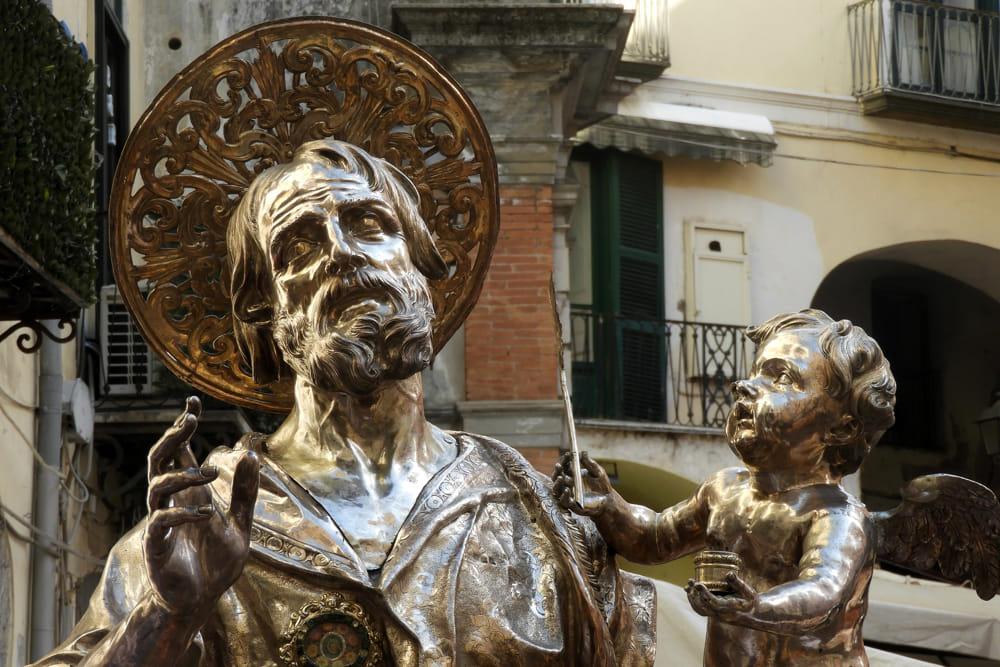 San Matteo 2021 in piazza della Libertà, la Diocesi spiega le ragioni della scelta della location