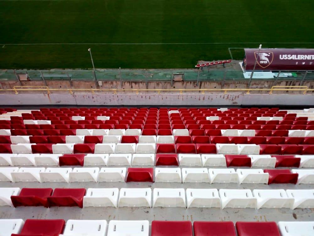 Salernitana: annunciata la presentazione della rosa ufficiale 2021/2022