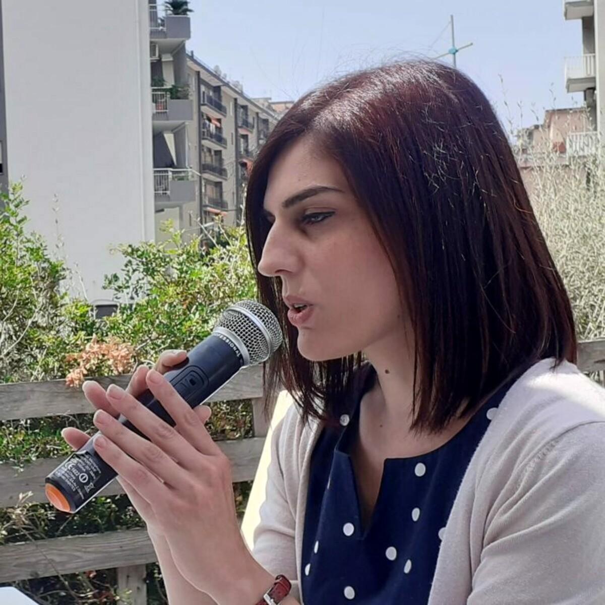Elezioni comunali 2021: la presentazione delle liste a sostegno di Simona Libera Scocozza