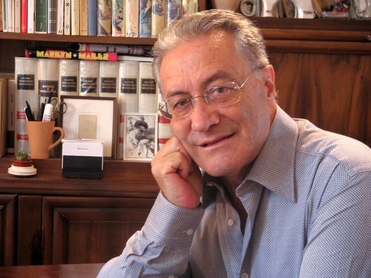 Il mondo dell'editoria è a lutto: è morto Tommaso Avagliano
