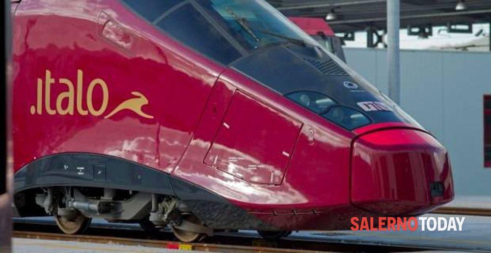 Guasto elettrico a Napoli: ritardi e disagi per i pendolari anche da Salerno, l'intervento di Rfi
