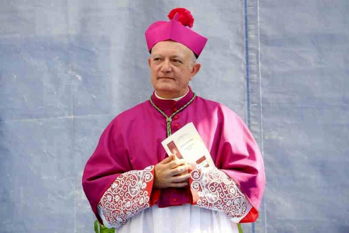 """""""Salerno è mia, io la difendo"""": è tutto pronto per San Matteo, la lettera del Vescovo Bellandi"""