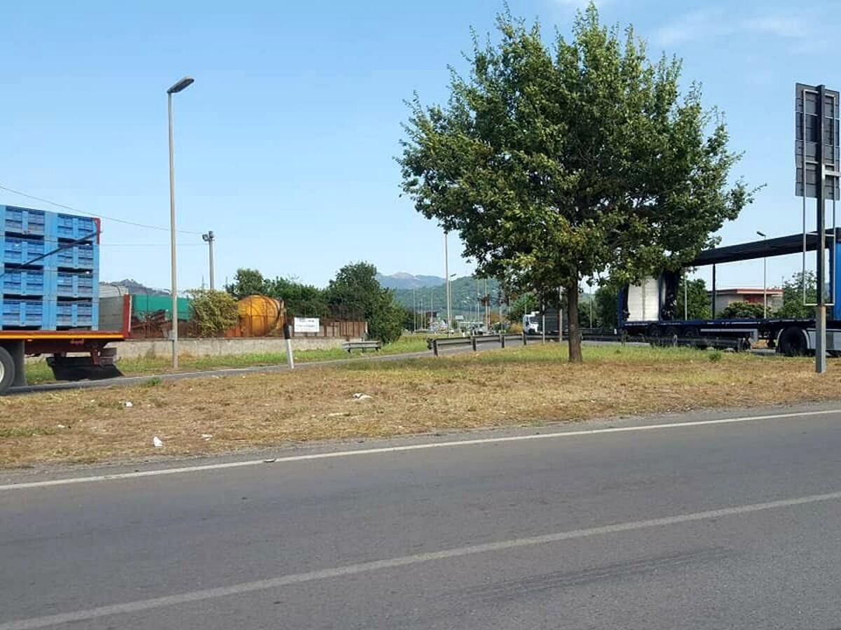 Provincia, al via i lavori innesto Via Padula/Via Zeccagnuolo fra Nocera Inferiore e Pagani