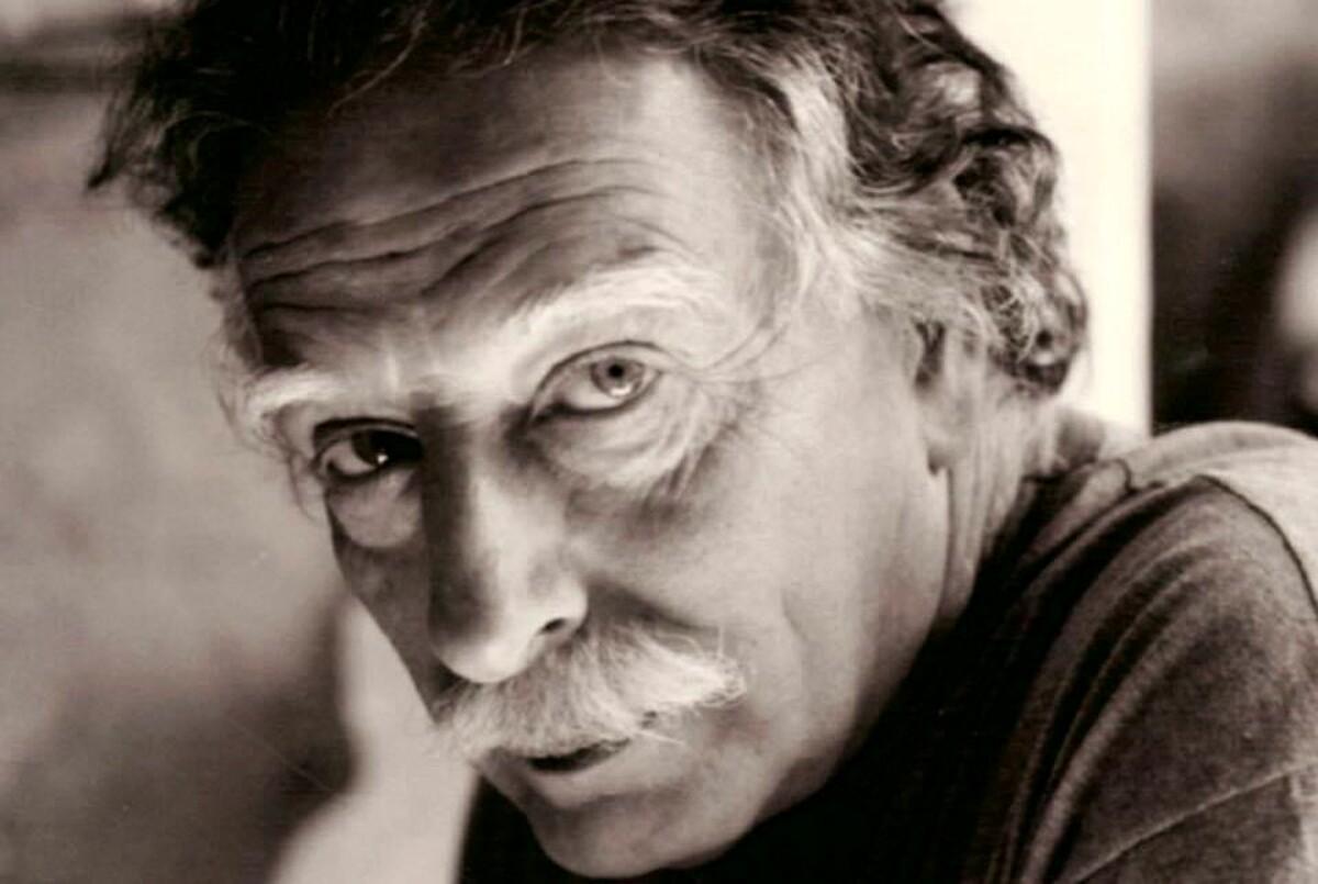 Morto Bruno Gambone, maestro artigiano della ceramica