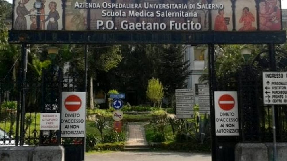 Ospedale Fucito, la Regione istituisce il Centro di Riferimento per l'Endoscopia Bilio Pancreatica Digestiva
