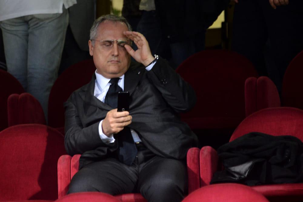 """Bilancio Lazio, soldi alla Salernitana: l'ultima """"pioggia"""" è di circa 3 milioni di euro"""