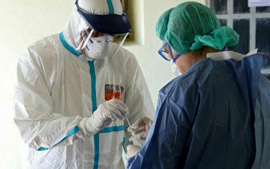 Covid a Salerno: due giorni senza contagi, i dati del Ruggi e dei laboratori