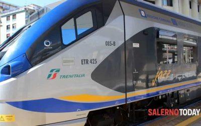 Salerno-Torre Annunziata Centrale, attivate due nuove corse: ecco gli orari