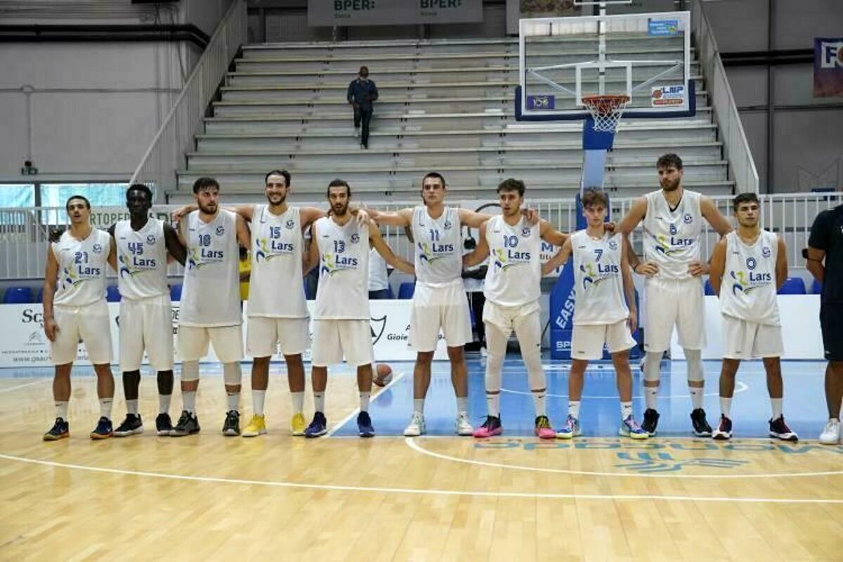 Basket, Virtus Arechi Salerno – Lapietra Monopoli 78 a 72